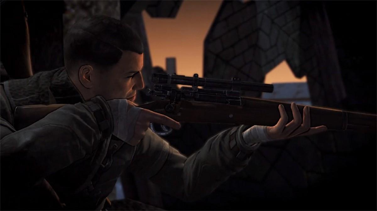 Sniper Elite V2 Remastered: tudo sobre a nova versão do famoso jogo