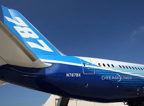 Boeing 787 Dreamliner (Foto: Getty Images)