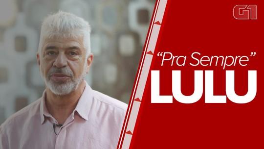 Lulu Santos lança disco inspirado na relação com Clebson Teixeira: 'É um álbum de casamento'