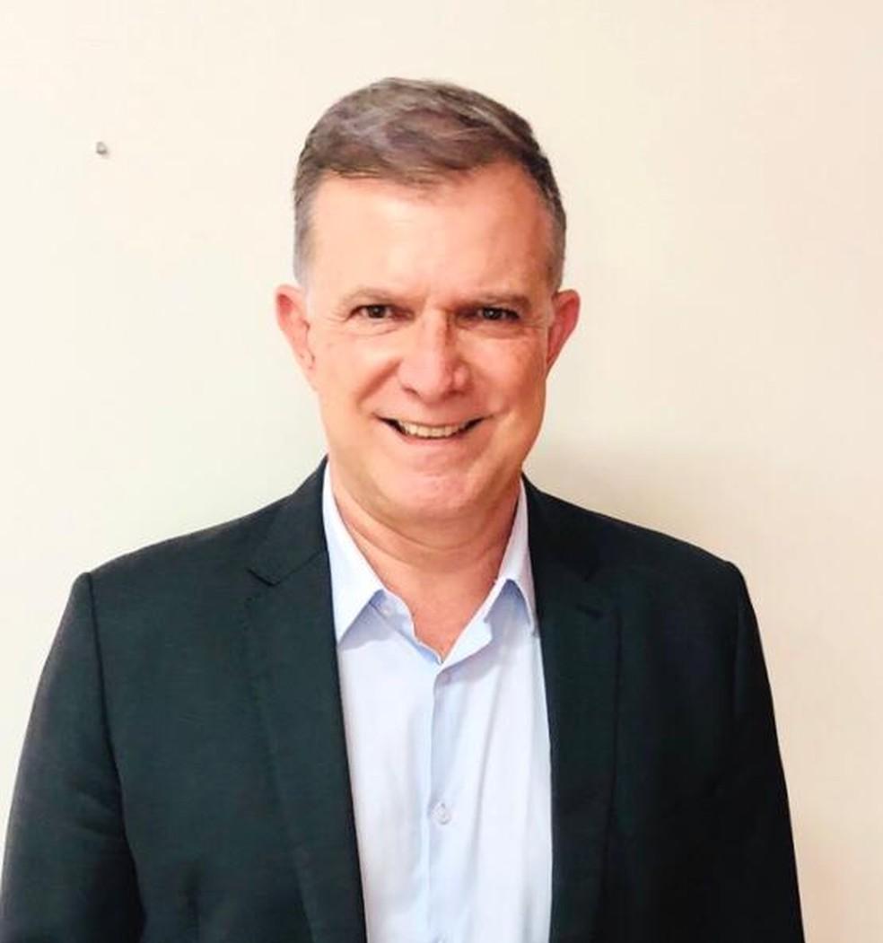 Luis Antonio Camargo é eleito para a Prefeitura de Arujá pelo PSD — Foto: PSD/Divulgação