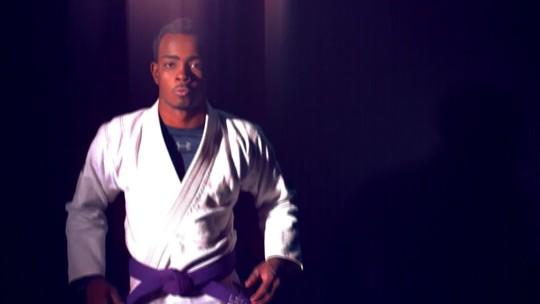 Conheça a história de Léo Saci, o lutador que deu a volta por cima depois de um câncer