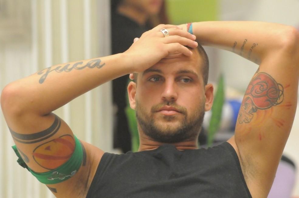Diogo Pretto revela amizades que ficaram após o BBB11 e destaca ...
