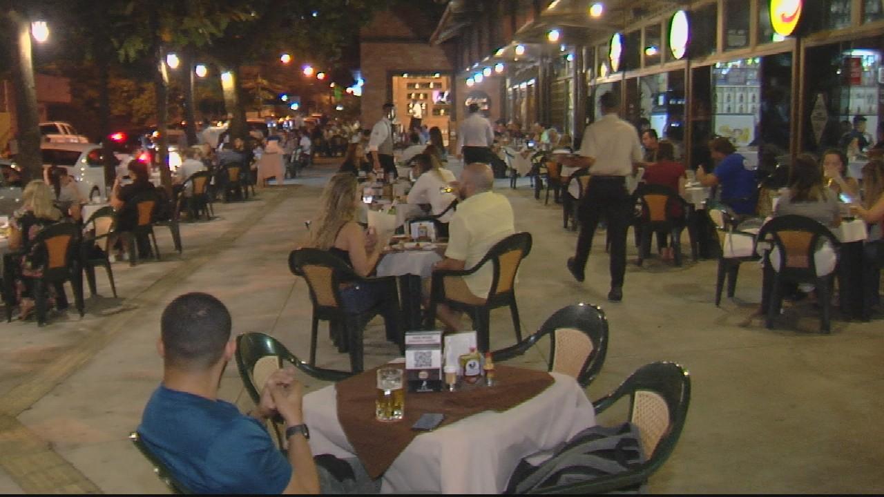 Caiado deve publicar decreto sobre lei seca para conter avanço da Covid-19 em Goiás