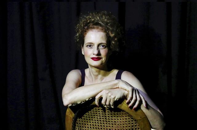 Denise Fraga (Foto: Marcos Ramos)