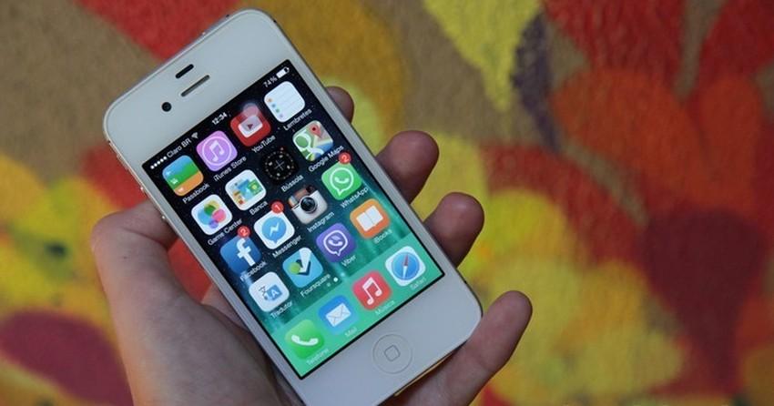 67b028b0590 Como saber se o iPhone 4S é original? Veja dicas para evitar golpes |  Notícias | TechTudo