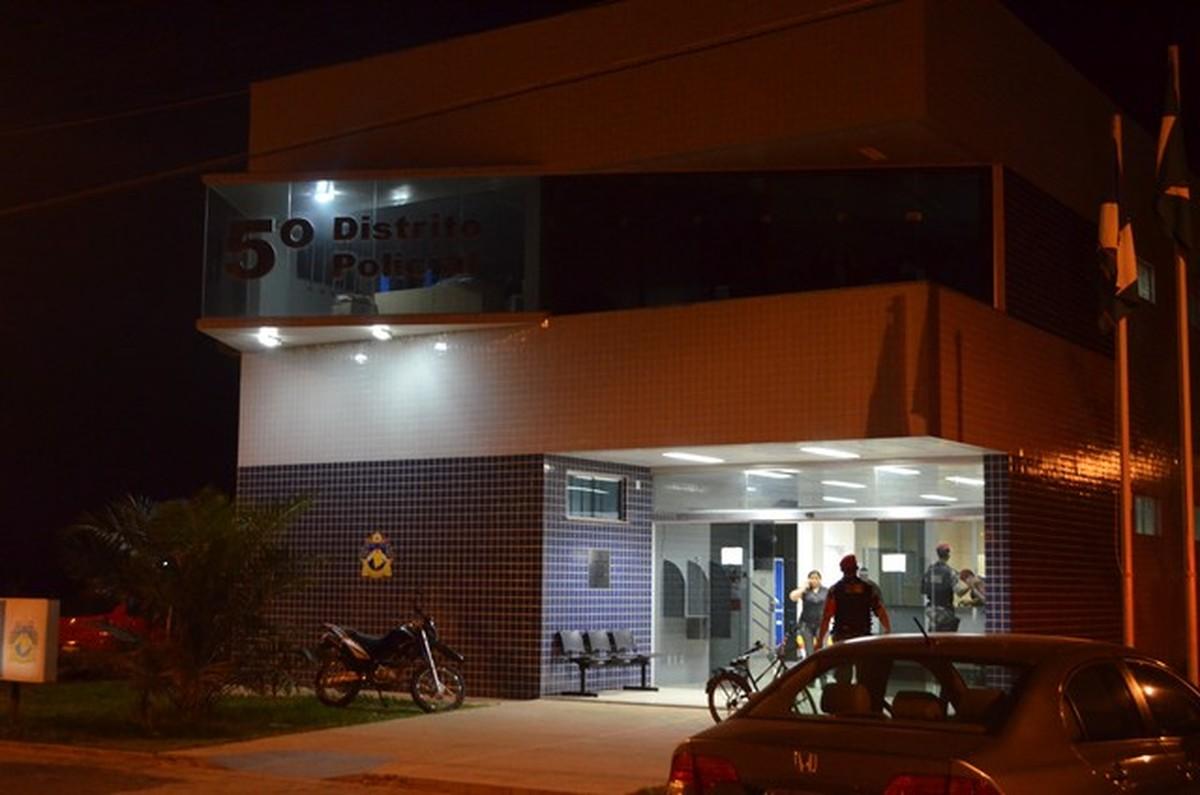 Jovens são presos com droga e dinheiro na zona Oeste de Boa Vista