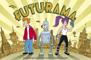 Protecao De Tela Futurama Download Techtudo