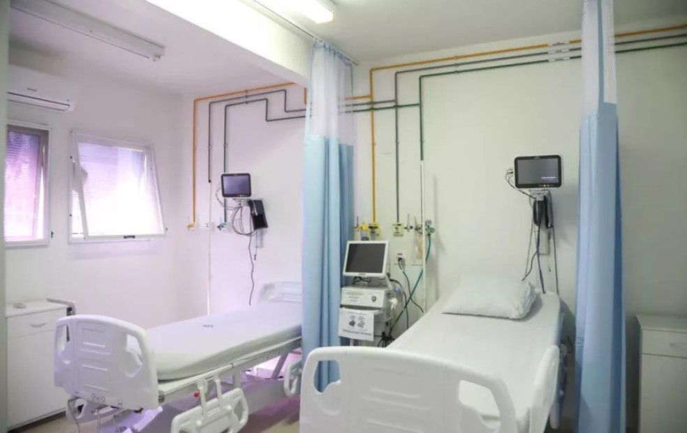 Governo do RN proíbe rede privada de saúde de negar atendimento durante pandemia do novo coronavírus — Foto: Prefeitura de Itupeva/Divulgação