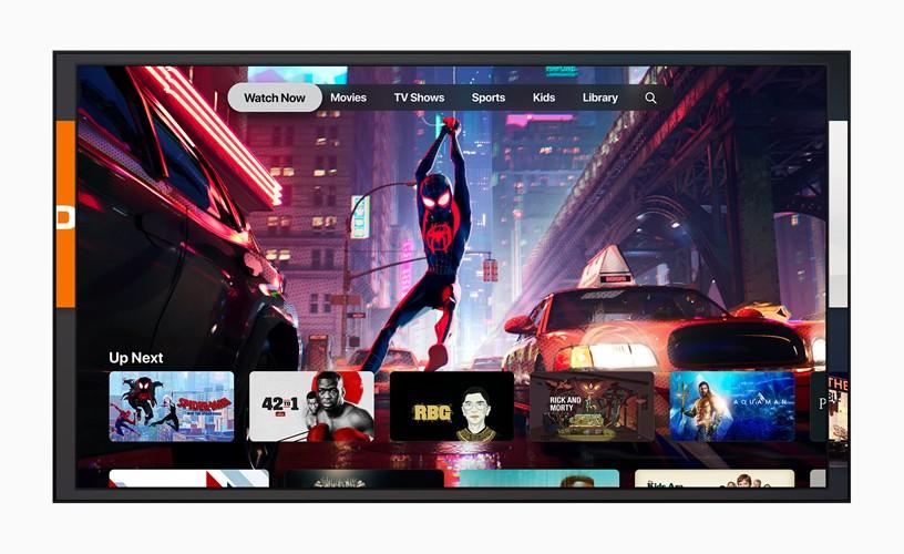 Apple lança serviço de transmissão de vídeo, aplicativo de notícias e cartão de crédito