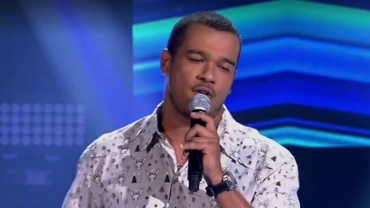 Confira como foi a estreia de Dimadú no 'The Voice Brasil'