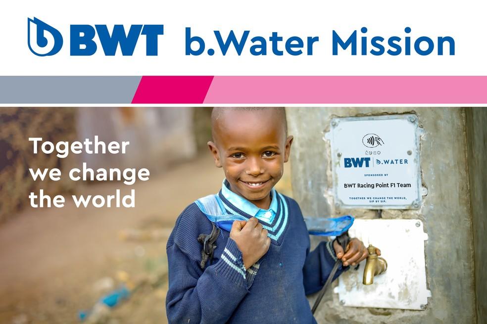 Projeto tem intuito de promover a construção de até 10 mil sistemas de captação de água — Foto: Divulgação
