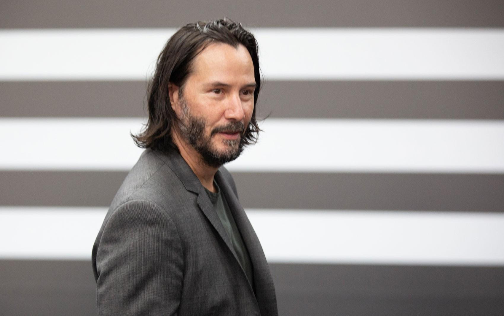 'Matrix 4' é confirmado e terá Keanu Reeves e Carrie-Anne Moss - Notícias - Plantão Diário