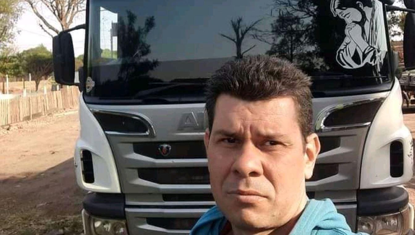 Caminhoneiro de Jaboticabal, SP, é encontrado morto em Pernambuco; polícia investiga