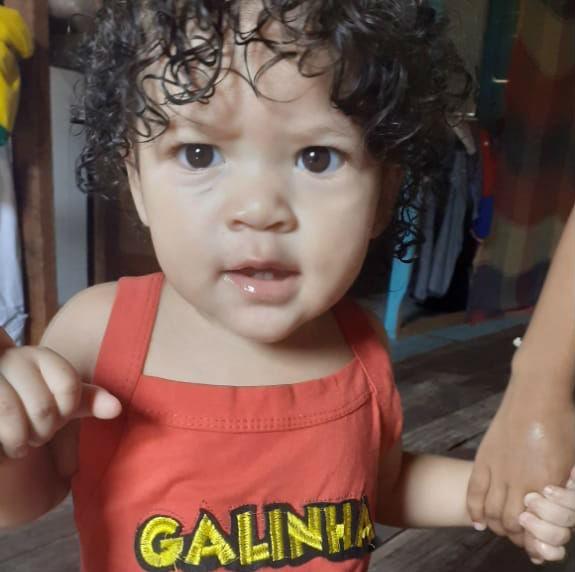 Preso homem suspeito de matar filha de um ano da ex-namorada, em Macapá - Notícias - Plantão Diário