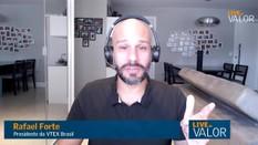 Comércio eletrônico deve crescer menos, diz CEO da VTEX