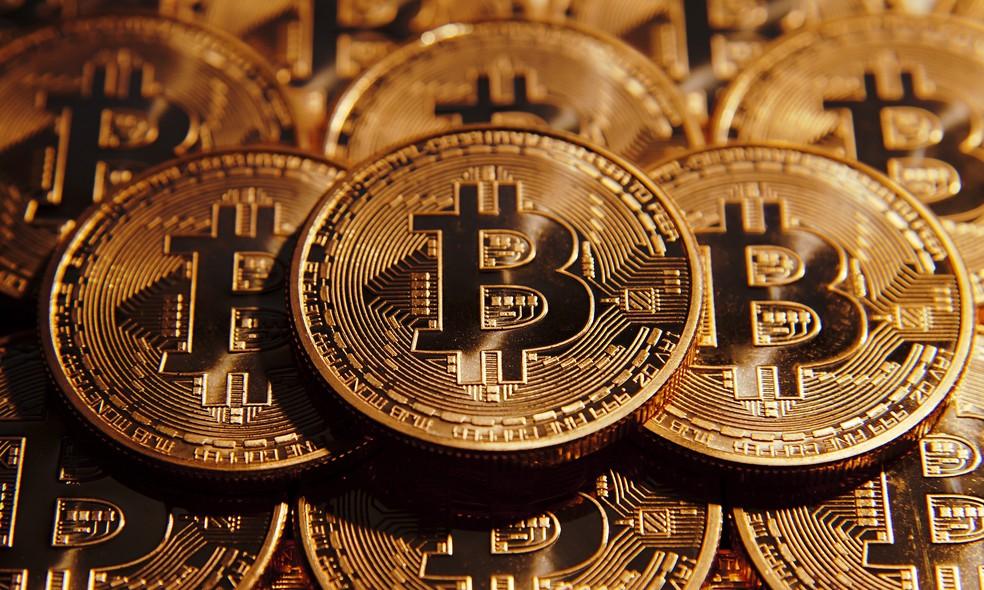 Bitcoin (Foto: Bitcoin)