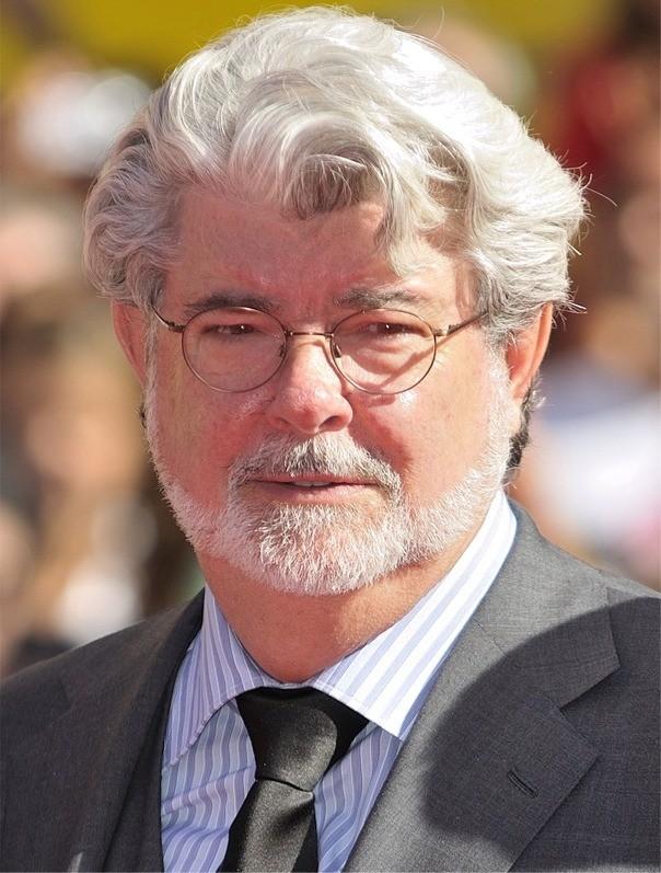 George Lucas (Foto: Wikimedia/nicolas genin)