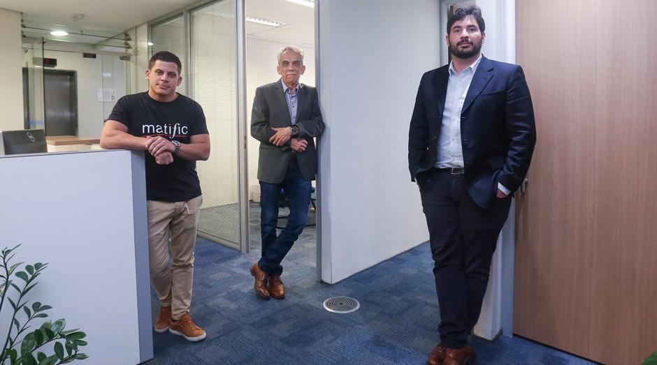 startups pitch gov (Foto: Jornal de Negócios/Sebrae)