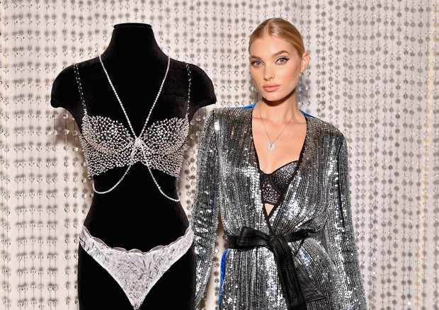 Elsa Hosk (Foto: Getty Images)