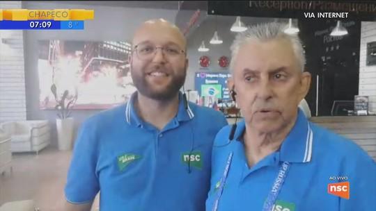 Enviados especiais da NSC falam sobre clima na Rússia após estreia do Brasil