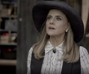 Marieta Severo, a vilã Sophia de 'O outro lado do paraíso' | TV Globo