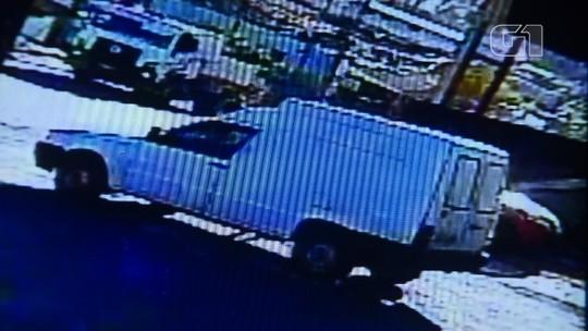 Caçamba de caminhão abre e mata adolescente na BR-476, em São Mateus do Sul
