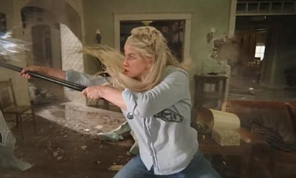 A atriz Nicole Kidman em cena de Aquaman (Foto: Reprodução)