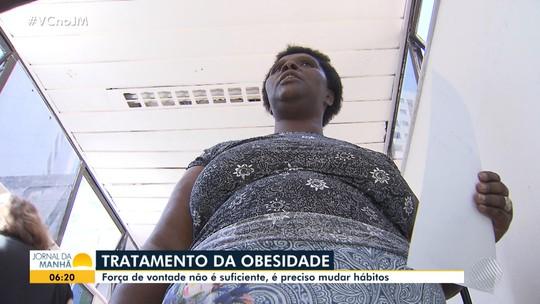 Mulheres lutam para superar a obesidade; médico comenta os riscos do excesso de peso