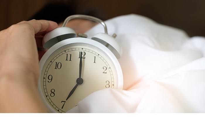 relógio, alarme, sono, cama, dormir (Foto: Pexels)