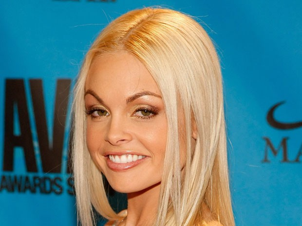 Jesse Jane (Foto: Getty Images)