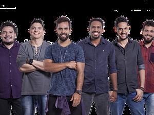Banda Os Gonzagas (Foto: Divulgação)