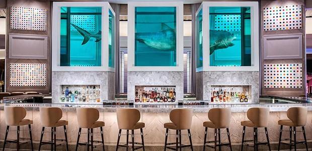 Hotel Palms Casino Resort, em Las Vegas (Foto: Palms Casino Resort/Reprodução)