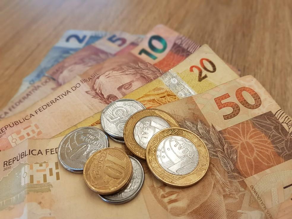 Veja as mudanças que vão impactar seu dinheiro em 2020 — Foto: Natalia Filippin/G1