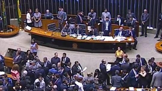 ASSISTA: deputados decidem agora o destino do Coaf