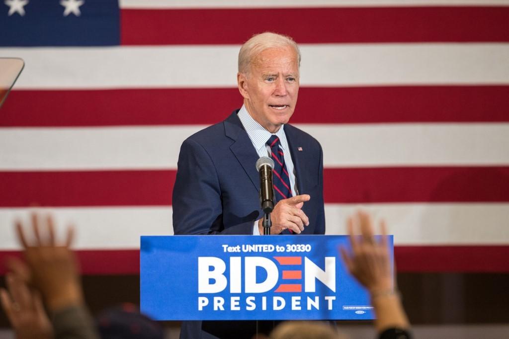063 1174755604   urandir   MUNDO   Impeachment, sob ataque de Trump, ganha apoio de Biden