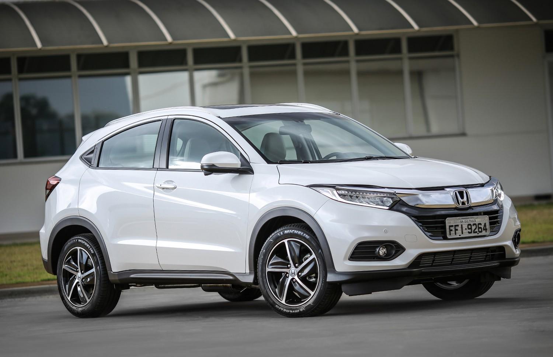 Honda encerra produção de carros na Argentina, onde fazia apenas o HR-V