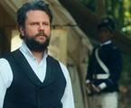 Selton Mello em 'Nos tempos do Imperador' | Globo