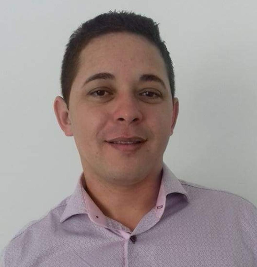 Corpo de Sandro foi encontrado no município de Pombos, na Zona da Mata de Pernambuco — Foto: Acervo pessoal/Reprodução