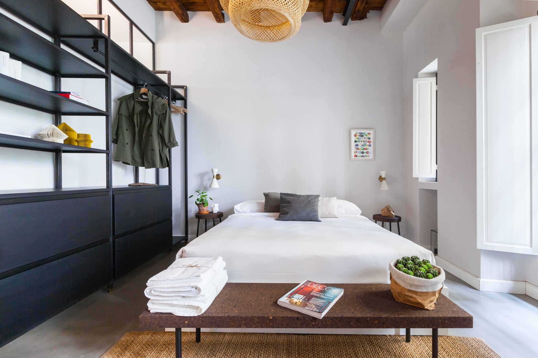 7 apartamentos design onde você pode se hospedar pelo Airbnb (Foto: divulgação)