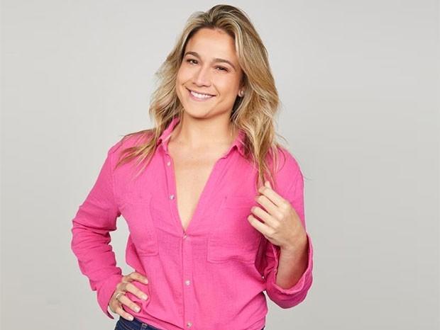 Fernanda Gentil (Foto: Elvis Moreira)