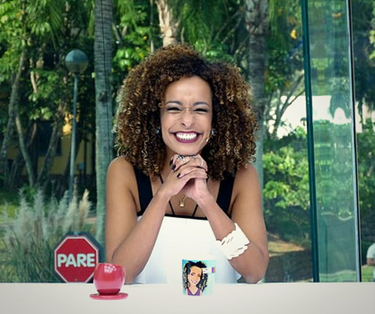 'ExpoAfro' em Arraial do Cabo, RJ, termina nesta sexta com participação de repórter do Vídeo Show