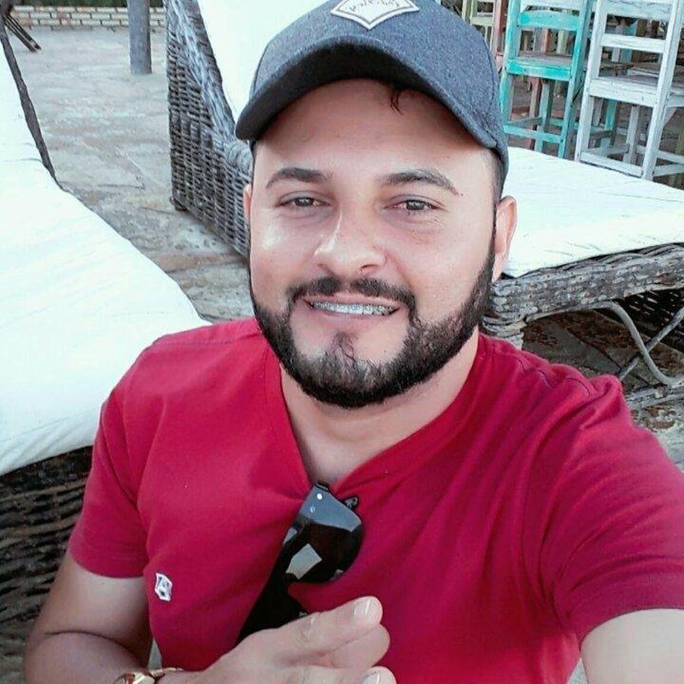 Padeiro é baleado na cabeça e morre no Oeste potiguar (Foto: Redes Sociais)