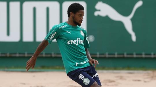 Foto: (Cesar Greco / Ag Palmeiras)