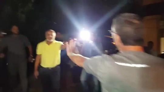 Dupla que agrediu empresário em frente ao Instituto Lula são soltos