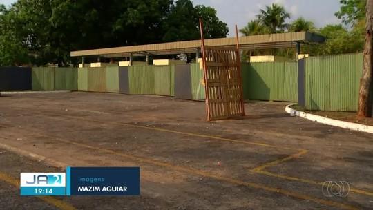 Região central do Tocantins teve 11 assassinatos em menos de um mês