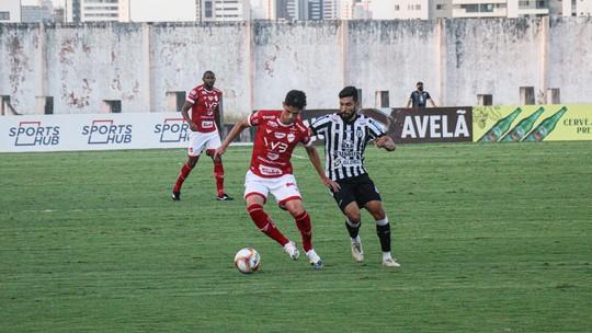 Foto: (Douglas Monteiro / Vila Nova)