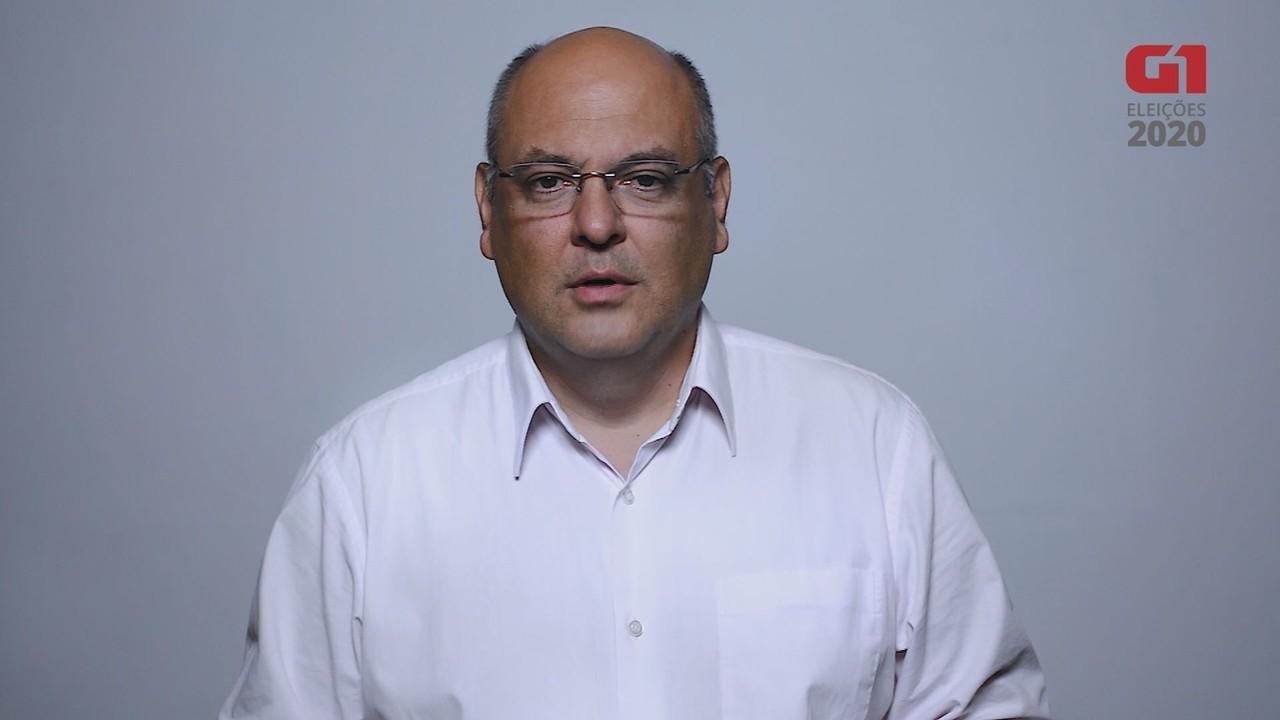 Alexandre Ferreira (MDB) fala sobre cultura em Franca, SP