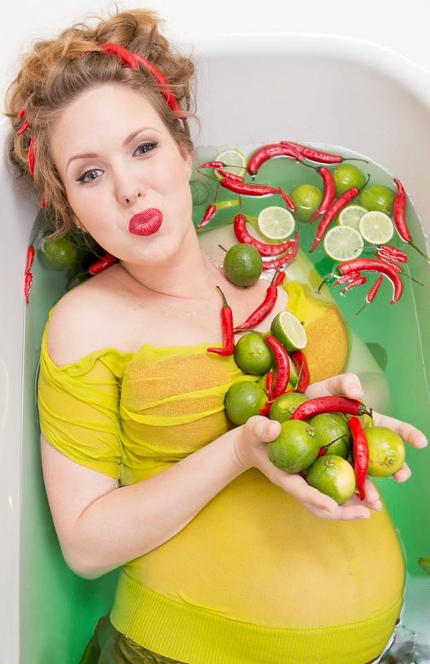 Comidas apimentadas atraem muitas grávidas (Foto: Divulgação)