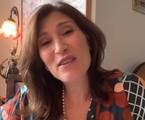 Beth Goulart | Reprodução