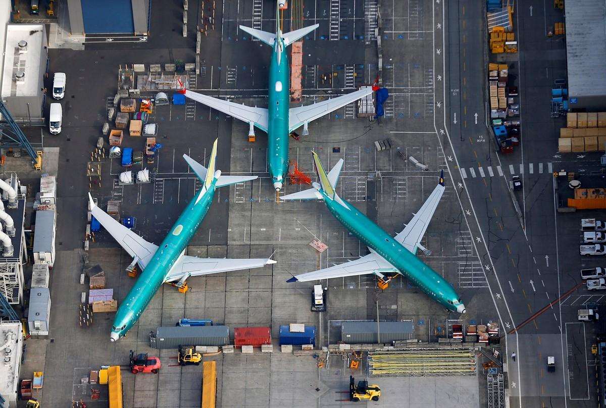Boeing reconhece pela primeira vez defeitos no software do simulador de voo do 737 MAX | Mundo
